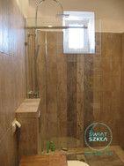 Ściana prysznicowa