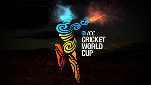 2015 ICC Cricket World Cup Schedule Sporteology