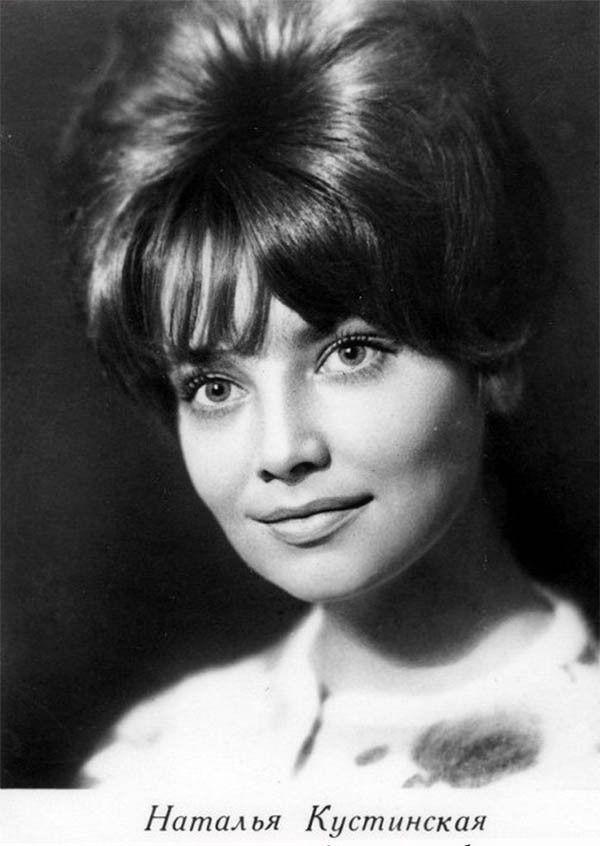 Самые красивые актрисы советского кино фото и фамилии