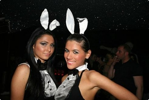 Bamboo Club #bucharest #girls