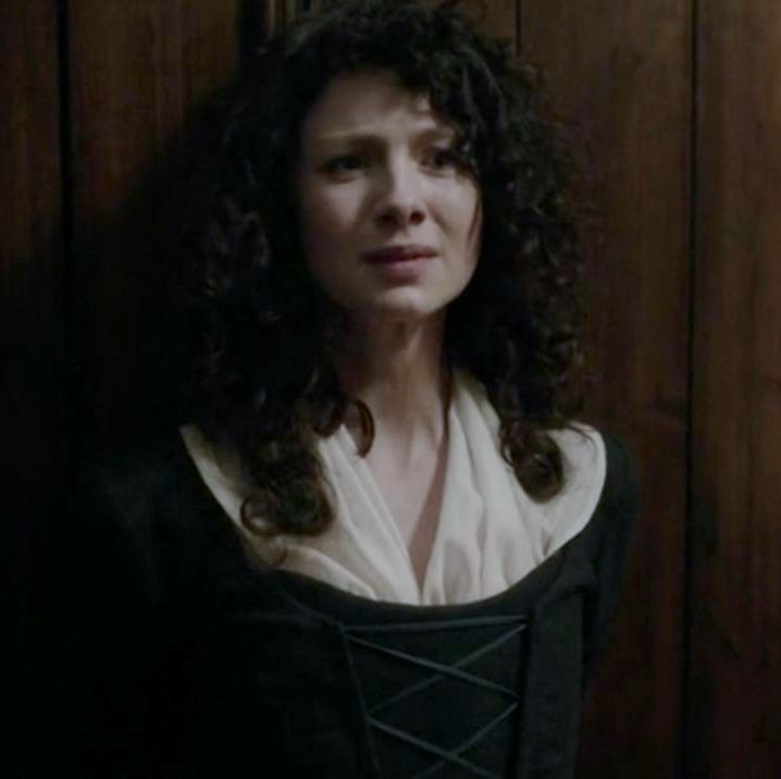 17 Best Images About Ent: TV Outlander S1Ep8-10 On