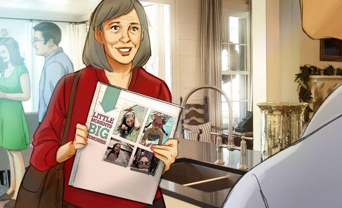 Tim Shinn - Storyboard artist - Jorgen's List - The world's best storyboard artists