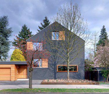 HAUSER AWARD 2013 Die Besten Familienhauser German HousesModern ArchitectureHouses