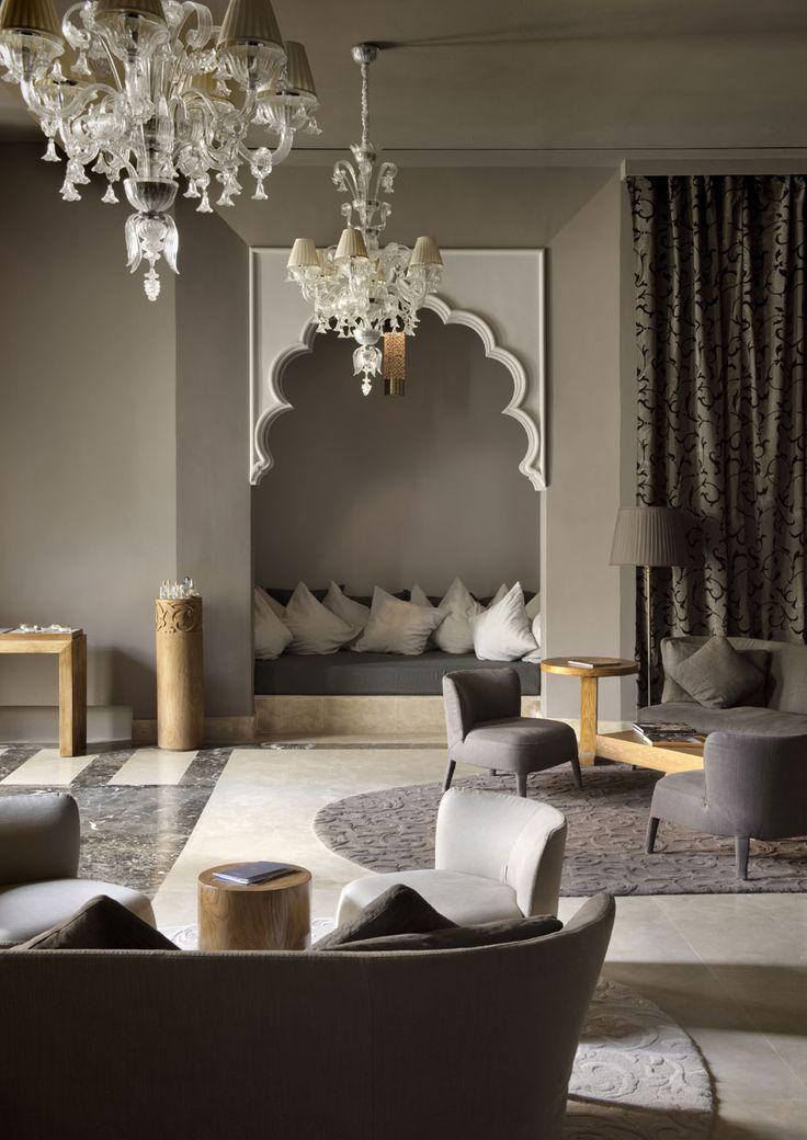 Spa Marrakech | Palais Namaskar | Hôtel de Luxe à Marrakech