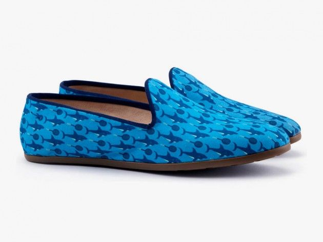 Selectism Buyers Guide  10 Slip On Shoes for Spring 2014