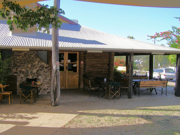 New Royal Hotel Rubyvale Queensland