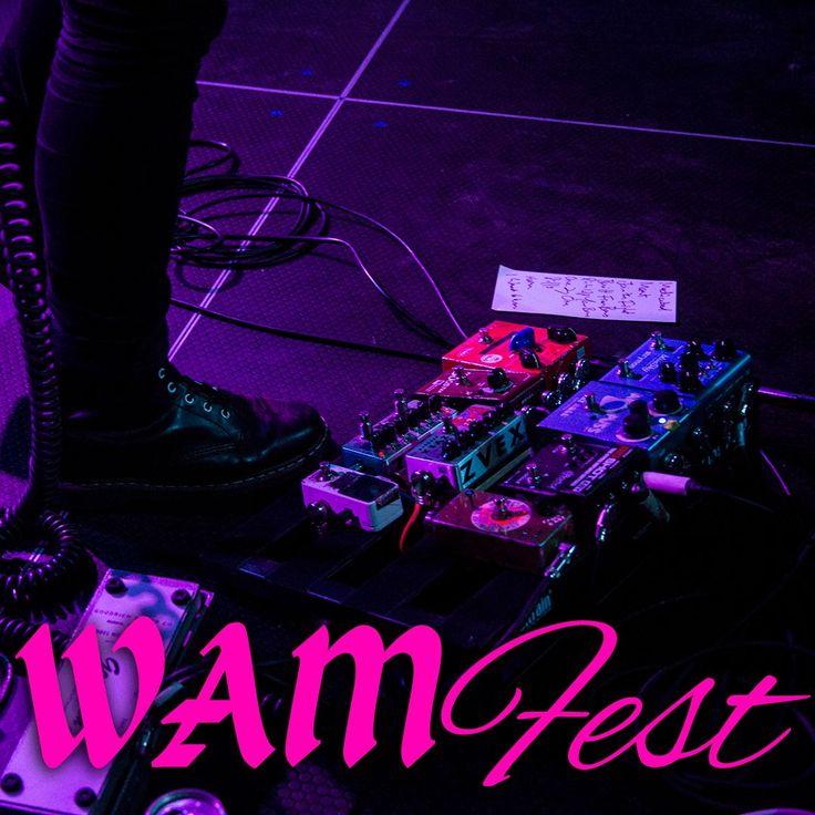 Photos from WAMFest Saturday Spectacular - Perth music showcase