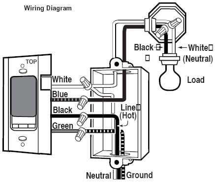 basic electrical wiring diagrams tutoral