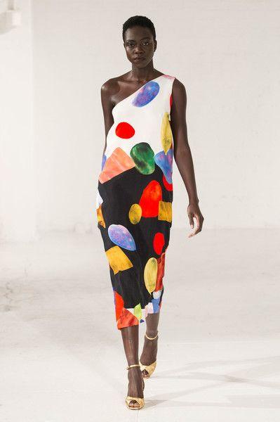 Mara Hoffman at New York Fashion Week Fall 2017 - Runway Photos