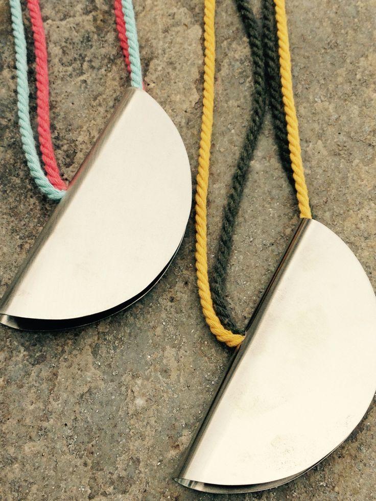 Long Azande necklace