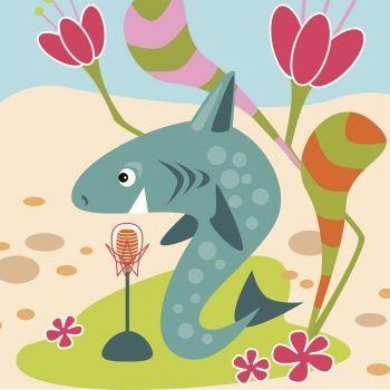 Te proponemos que leas con tus hijos Los peces quieren cantar, un poema divertido para niños. Se trata de un poema que mezcla estrofas de canciones tradicionales infantiles con otras historias, de esta manera se compone esta original poesía infantil.
