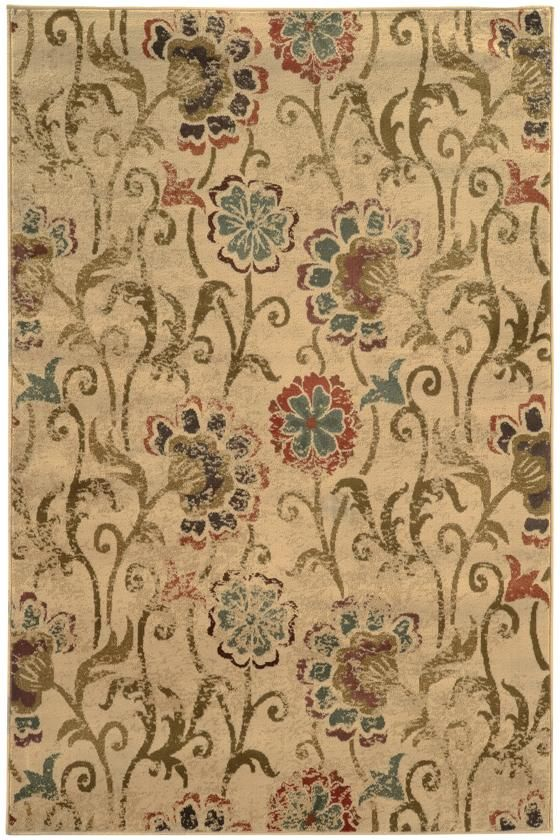 Summerwood Area Rug - Synthetic Rugs - Area Rugs - Rugs | HomeDecorators.com