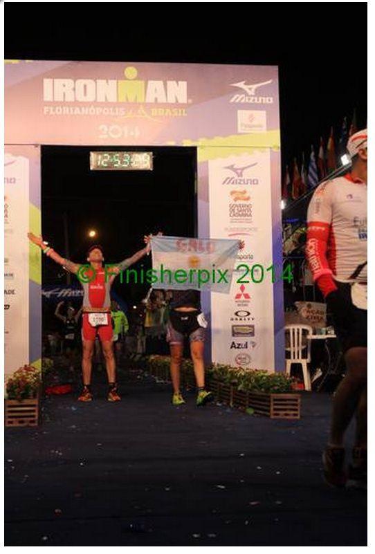 Ironman Floripa