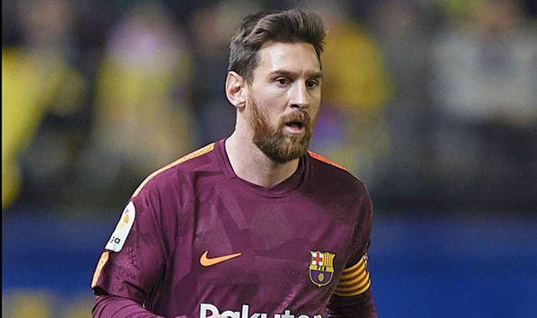 «Ο καλύτερος παίκτης στην Ιστορία είναι ο Λιονέλ #Μέσι»