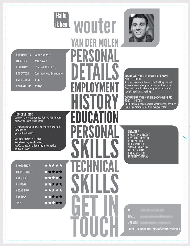 7 best PRODUCER Resume images on Pinterest Sample resume, Resume - television producer sample resume
