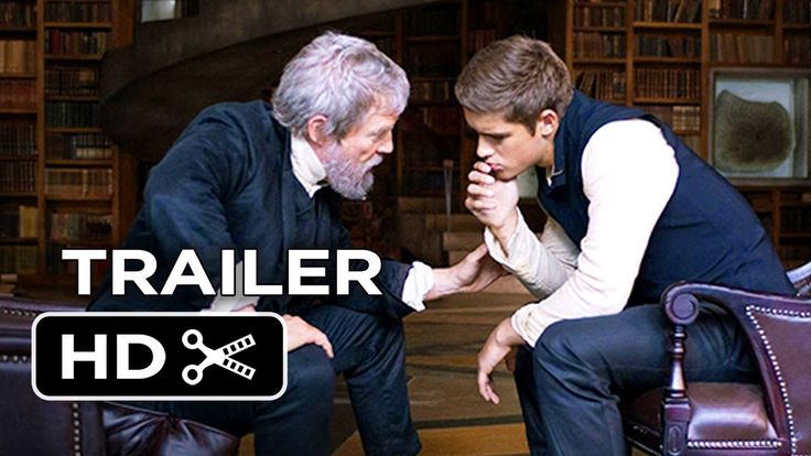 1st trailer for 'The Giver' starring Jeff Bridges & Meryl Streep, based off the popular dystopian novel you most likely had to read in school.