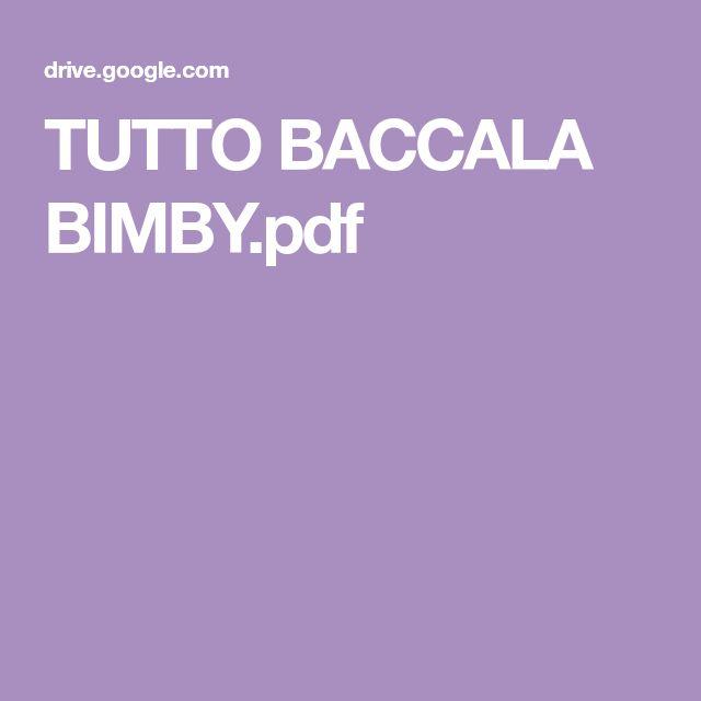 TUTTO BACCALA BIMBY.pdf
