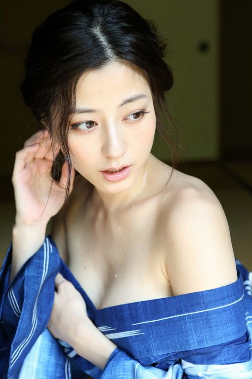 Yumi Sugimoto - WPB Net Deluxe No187