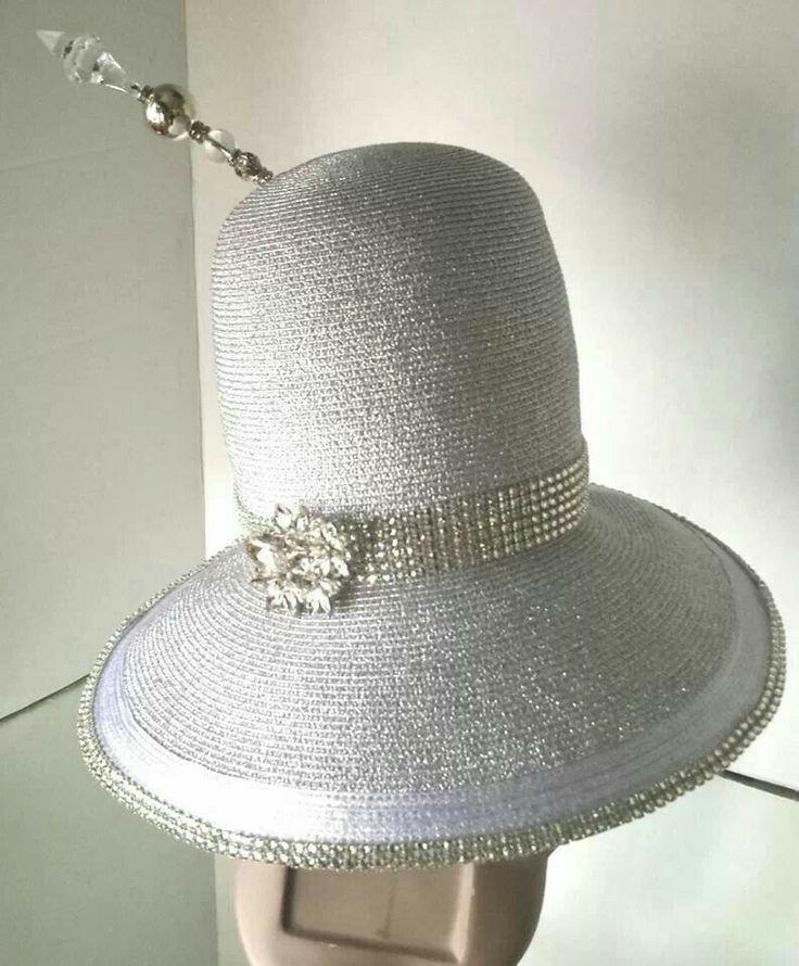 Harriet's hats