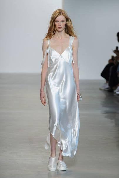 Весной да быть весне! Michael Kors, Calvin Klein, NYFWS/S2016