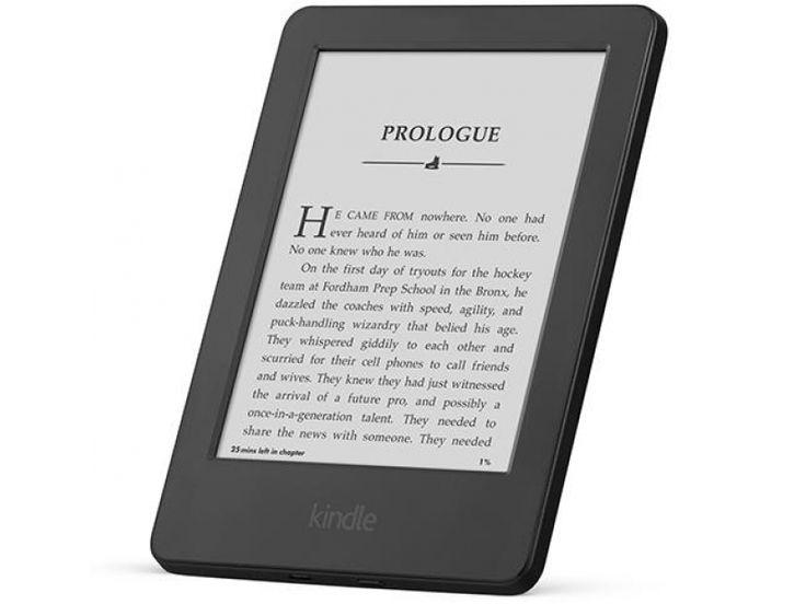 Amazon All New Kindle 7 Touch z reklamami-213161 - Zdjęcie 1
