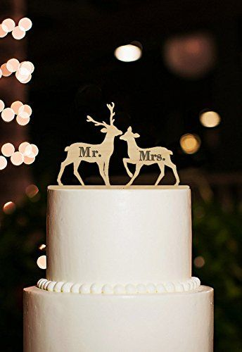 Wedding Cake Topper Engraved Mr Mrs Cake Topper Mr Mrs We... http://www.amazon.com/dp/B0179MAV8W/ref=cm_sw_r_pi_dp_wOWpxb00GWCTM