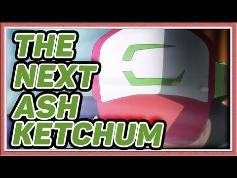 Pokemon Theory: Ash Ketchum In Sun And Moon! Red And The Pokemon I choose you 2017 Movie! - YouTube