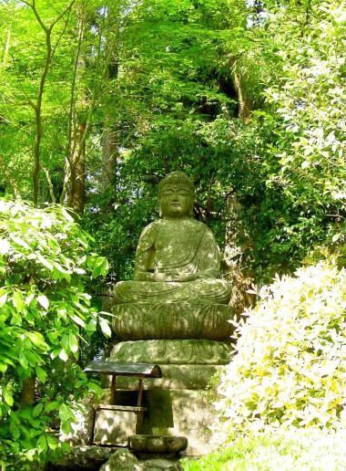 Kyoto : le temple Ryôanji et son jardin sec   vivrelejapon.com