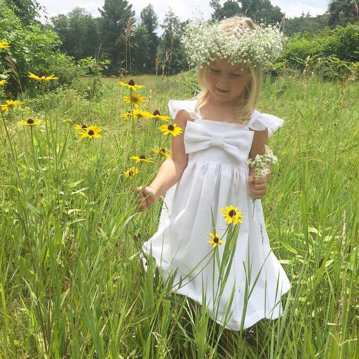 9 best Weddings,flower girls images on Pinterest