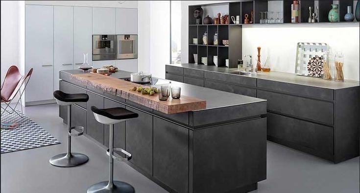 kücheninsel günstig neu intereesant arbeitsplatte küche