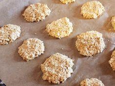 Apfelmus-Haferflocken-Kekse › babytipps24.de