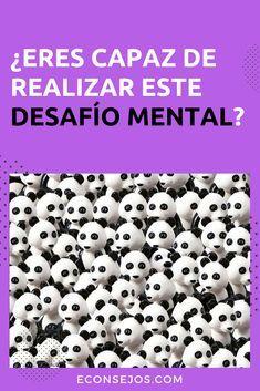 Reto Mental, Brain Gym, Spanish Activities, 3 D, Humor, Memes, Blog, Boards, Frases