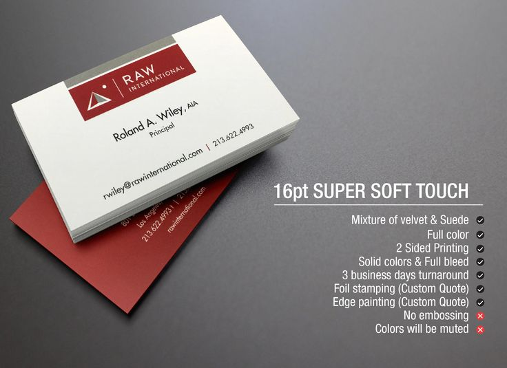 8 best spot uv business card printing images on pinterest spot soft touch business card printing in los angeles ca soft touch business cards printing by gold image printing in greater la area reheart Images