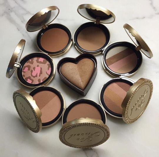 gxldbarbie - makeup products - http://amzn.to/2hcyKic