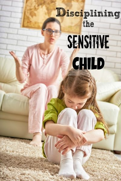 Sensitive children tend to be very self-critical, so parental criticism is an especially hard blow, though truthfully criticism isn't good for any child and is one of four behaviors parents should avoid.