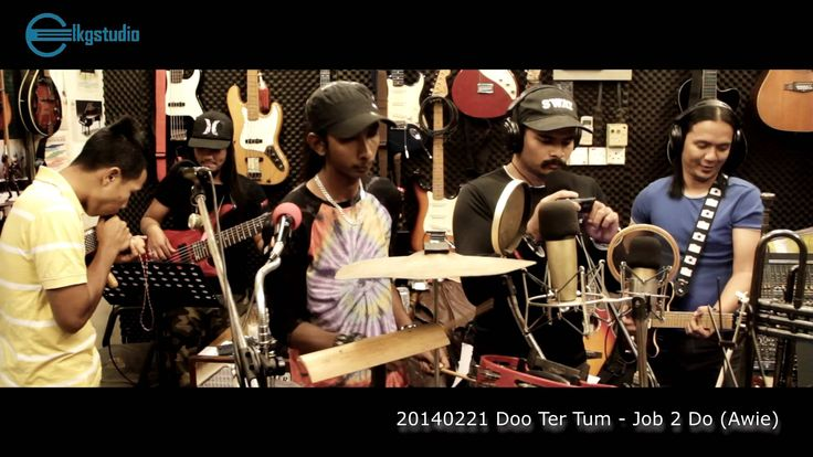 20140221 Doo Ter Tum Cover - Job 2 Do (Awie)