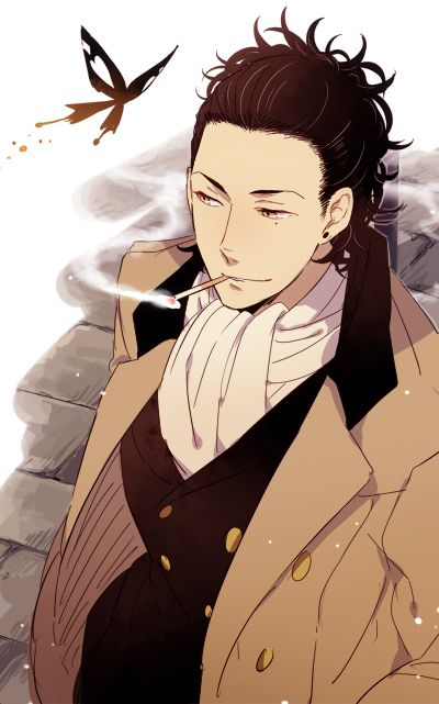80 best tyki mikk images on pinterest d gray man anime - D gray man images ...