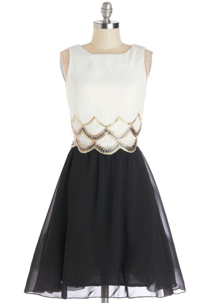 I love this dress - so pretty!