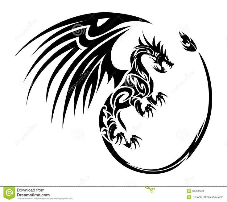 Dragão De Voo