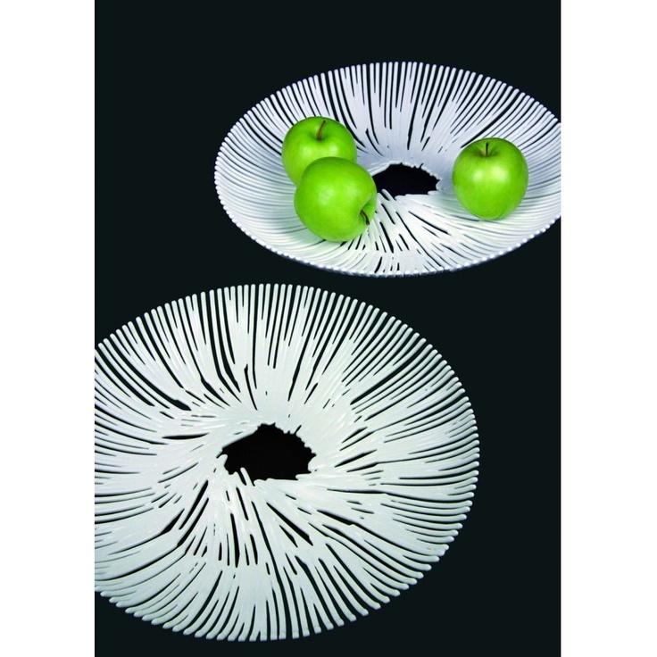 Koziol Anemone Contemporary Decorative Bowl
