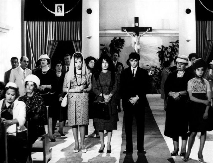 Mamma Roma 1962 Pasolini