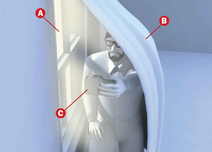 How To: Illuminate Portraits with Window Lighting | Popular Photography