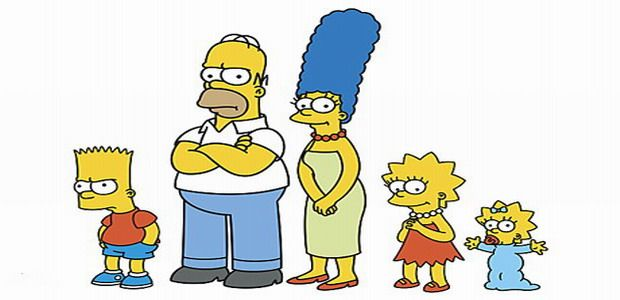 The Simpsons Coloring Pages The Simpsons Simpsons