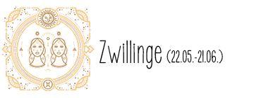 ZWILLINGE 2017 Jahreshoroskop – GRATIS für die Zwillingefrau