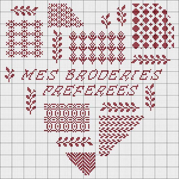 Coeur+mes+broderies+pr%C3%A9f%C3%A9r%C3%A9es.jpg (695×695)