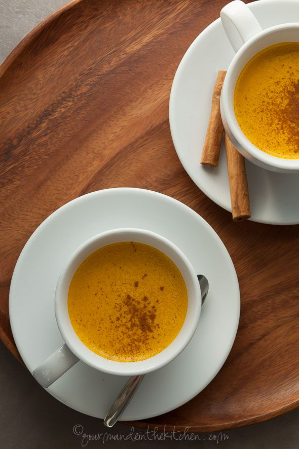A creamy sweet potato drink laced with warming spices. In the blink of an eye summer turned to fall and soon the weather will be crisp enough to warrant a warming start or end to the day. Chilly mo…