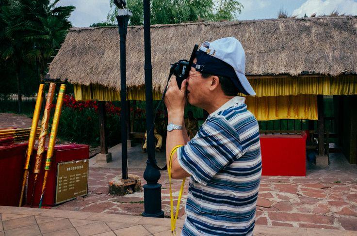 Tourist With Camera: Kunming (昆明)