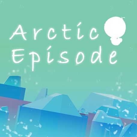 Our first game 'Arctic Episode'