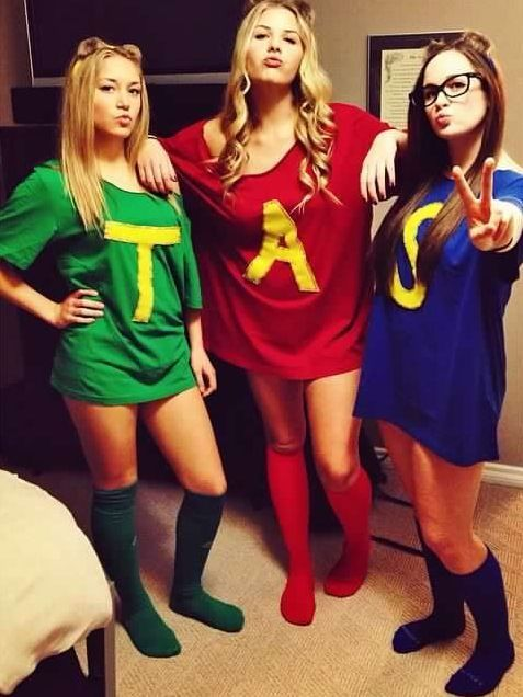 30 DIY Halloween Costumes To Try This Year