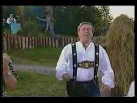 An Austrian Went Yodeling Lesson plan - I loved this song when I was in school!